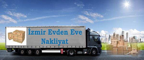 İzmir Nakliyat